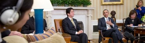 Rassegna settimanale 1-7 febbraio: Giappone