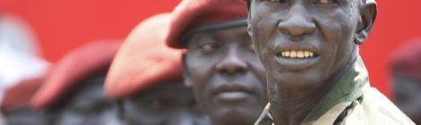 Rassegna settimanale 1-7 febbraio: Africa Subsahariana