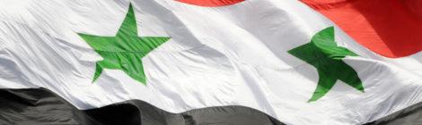 Stanare col fumo: le autorità siriane e la caccia ai rivoluzionari