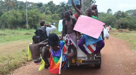 RASSEGNA SETTIMANALE 22-28 FEBBRAIO: AFRICA SUBSAHARIANA