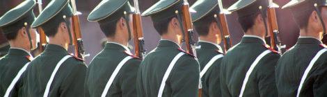 Rassegna settimanale 1-7 marzo: Cina