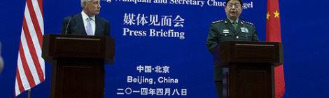 Rassegna settimanale 5-11 aprile: Cina e Corea del Nord
