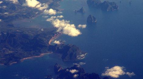 Rassegna settimanale 10-16 maggio: Sud est asiatico