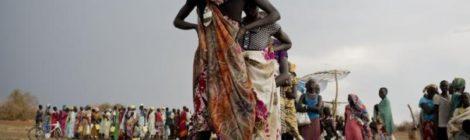 Rassegna settimanale 12 - 17 maggio: Africa Sub-sahariana