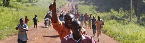 Rassegna settimanale 18 - 24 maggio: Africa Subsahariana