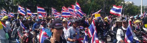 Rassegna settimanale 24-30 maggio: Sudest asiatico