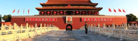 Rassegna settimanale 24-30 maggio: Cina e Corea del nord
