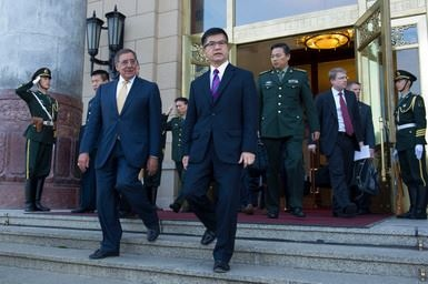 China, Russia and Ukraine: signs of a ruined friendship?