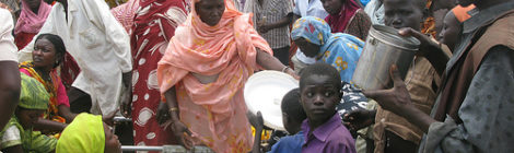 Rassegna settimanale 19-25 luglio: Africa Subsahariana