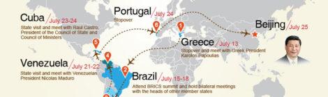 Rassegna settimanale 12-18 luglio 2014: Cina e Corea del Nord
