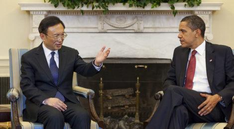 Rassegna Settimanale 8-14 settembre: Cina