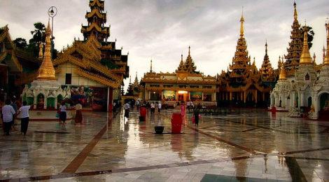 Rassegna settimanale 20-26 ottobre: Sud Est Asiatico