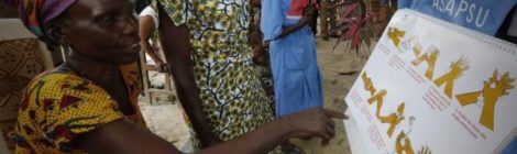 Rassegna settimanale 3 - 9 novembre: Africa Subsahariana