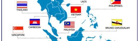 Rassegna settimanale 17-23 Novembre: Sud Est asiatico