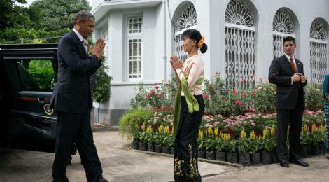 Rassegna settimanale 10-16 novembre: Sud Est asiatico
