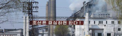 Rassegna settimanale 27 ottobre- 2 novembre: Cina e Corea del Nord