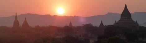 Rassegna settimanale 3-9 novembre: Sud Est Asiatico