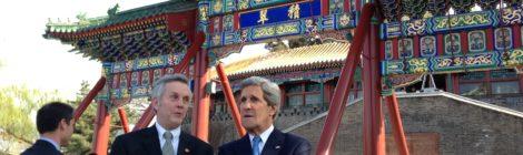 Rassegna settimanale 3-9 novembre: Cina e Corea del Nord