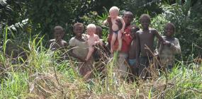 Rassegna settimanale 12-18 gennaio: Africa subsahariana