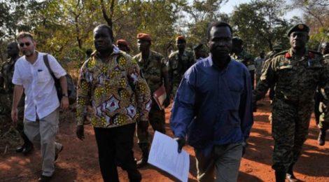 Rassegna settimanale 19-25 gennaio: Africa Subsahariana