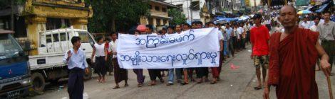 Rassegna settimanale 2-8 marzo: Sud Est Asiatico