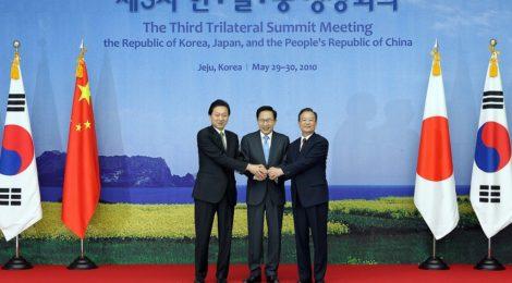Rassegna 9 -15 marzo Cina e Corea del Nord