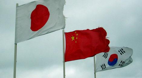 summit, Seoul, China, South Korea, Japan