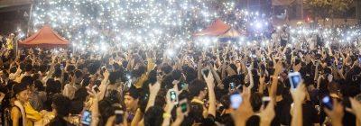Social Media in Asia Pacifico: strumento per sostenere la democrazia o per un maggiore controllo politico?