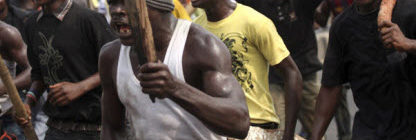 Rassegna settimanale 13 - 19 aprile: Africa Subsahariana