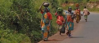 Rassegna settimanale 11-17 maggio: Africa Subsahariana