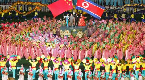 Rassegna settimanale 8-14 giugno: Cina e Corea del Nord