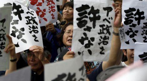 Rassegna settimanale 13-19 luglio: Giappone e Corea del Sud