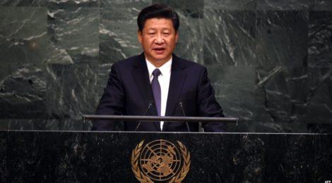 Rassegna settimanale 21-27 settembre: Cina e Corea del Nord