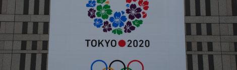 Il Giappone e le Olimpiadi. Tokyo '64 e le prospettive per i Giochi del 2020