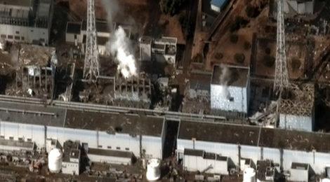 fukushima daiici, nuclear power plant