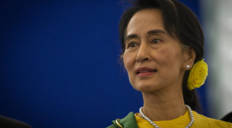 Aung San Suu Kyi rassegna Sud Est Asiatico