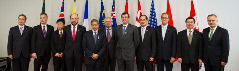 TPP, Trade ministers, meeting, agreement