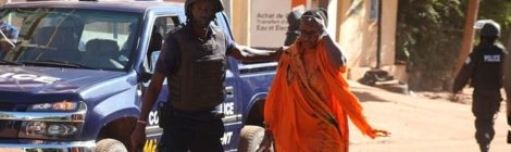 Rassegna settimanale 15 - 22 novembre: Africa Subsahariana