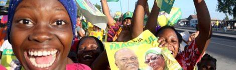 Rassegna settimanale 26 ottobre-01 novembre: Africa Subsahariana
