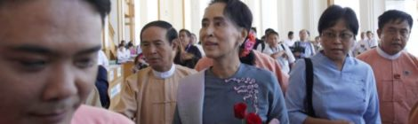Rassegna settimanale 9-15 novembre: Sudest Asiatico