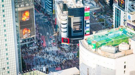 Rassegna settimanale 2-8 novembre: Giappone e Corea del Sud