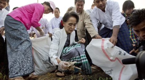 Rassegna Settimanale 7-13 dicembre: Sudest Asiatico