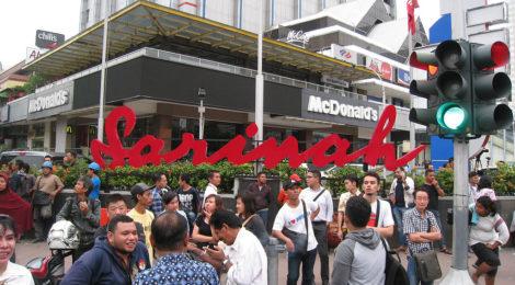 Rassegna settimanale 11-17 gennaio: Sudest Asiatico