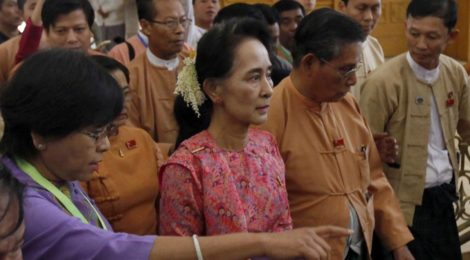 Rassegna settimanale 1-7 febbraio: Sudest Asiatico