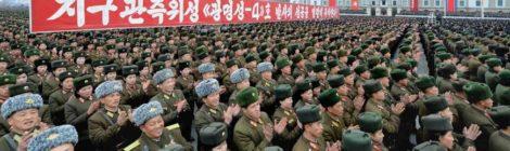 Rassegna settimanale 1-7 febbraio 2016: Giappone e Corea del Sud