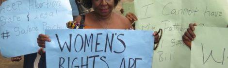 Rassegna settimanale 07 - 13 marzo: Africa Subasahariana