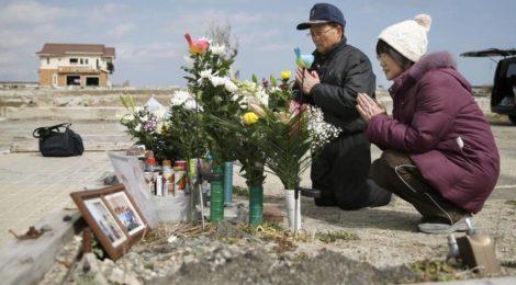 Fukushima, disastro nucleare, radiazioni, terremoto,
