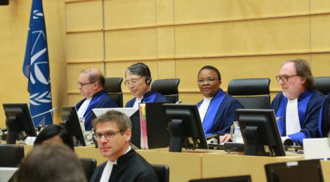 ICC, International justice, Africa, South Africa, Kenya, Aja