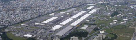 Okinawa, base militare, Stati Uniti