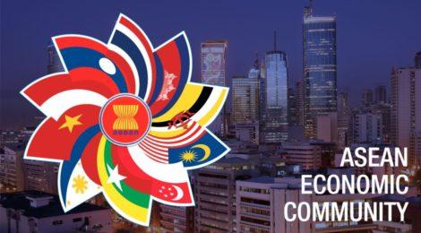 AEC, Asean
